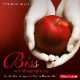 Biss zum Morgengrauen / Twilight-Serie Bd.1 (11 Audio-CDs)