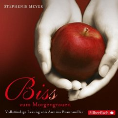 Biss zum Morgengrauen / Twilight-Serie Bd.1 (11 Audio-CDs) - Meyer, Stephenie