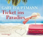 Ticket ins Paradies, 4 Audio-CDs