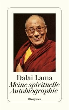 Meine spirituelle Autobiographie - Dalai Lama XIV.