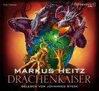 Drachenkaiser / Drachen Trilogie Bd.2 (6 Audio-CDs)