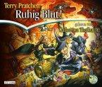 Ruhig Blut! / Scheibenwelt Bd.23 (6 Audio-CDs)