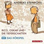 Rico, Oskar und die Tieferschatten / Rico & Oskar Bd.1, 1 Audio-CD