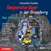 Gespensterjäger in der Gruselburg / Gespensterjäger Bd.3 (Audio-CD)