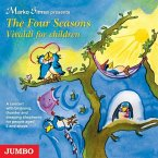 Four Seasons, Audio-CD