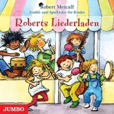 Roberts Liederladen, Audio-CD