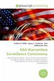 NSA Warrantless Surveillance Controversy