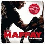 Tattoos (40 Jahre Maffay -Alle Hits neu produziert)