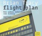 Flight Plan, 4 Audio-CDs