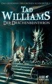 Der Drachenbeinthron / Das Geheimnis der Großen Schwerter Bd.1