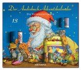 Die Weihnachtsmaus, 1 Audio-CD