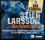Verblendung / Millennium Bd.1 (3 Audio-CDs)