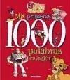Mis primeras 1000 palabras en inglés - Walt Disney Company