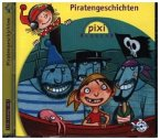Piratengeschichten, 1 Audio-CD