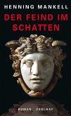 Der Feind im Schatten / Kurt Wallanders Bd.10