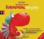 Der kleine Drache Kokosnuss (2 Audio-CDs)