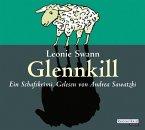 Glennkill / Schaf-Thriller Bd.1 (4 Audio-CDs)