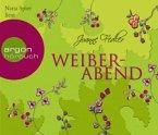Weiberabend / Weiberabend Bd.1 (4 Audio-CDs)
