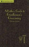 Butler's Guide to Gentlemen's Grooming