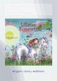 So springt man nicht mit Pferden um / Liliane Susewind Bd.5 (1 MP3-CDs)