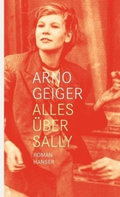 Alles über Sally - Geiger, Arno