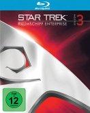 Star Trek - Raumschiff Enterprise: Season 3 (Remastered, 6 Discs)