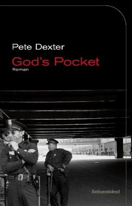 God's Pocket - Dexter, Pete