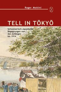 Tell in Tokyo