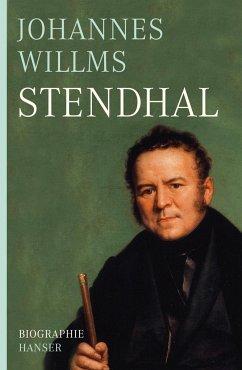 Stendhal - Willms, Johannes