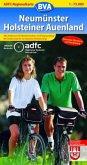 ADFC Regionalkarte Neumünster, Holsteiner Auenland