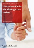 20-Minuten-Kirche mit Kindergartenkindern