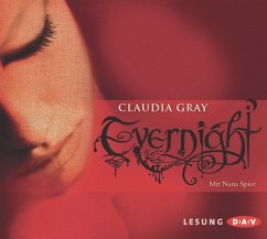 Evernight Bd.1 (5 Audio-CDs) - Gray, Claudia