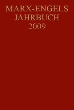 Marx-Engels-Jahrbuch 2009