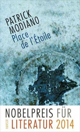 Place de l 39 etoile von patrick modiano buch - Patrick l etoile ...