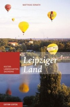 Leipziger Land - Donath, Matthias