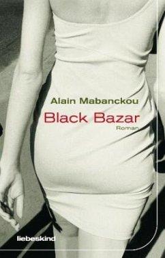 Black Bazar - Mabanckou, Alain