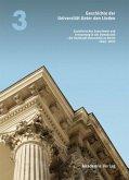 Sozialistisches Experiment und Erneuerung in der Demokratie - die Humboldt-Universität zu Berlin 1945-2010 / Geschichte der Universität Unter den Linden 1810-2010 3