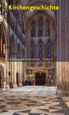 Kirchengeschichte - Jung, Martin H.