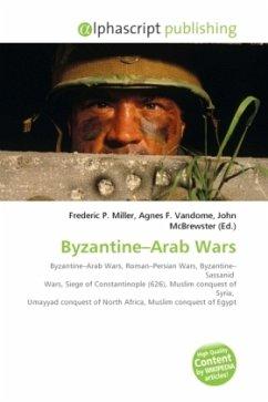 Byzantine-Arab Wars
