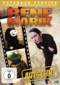 René Marik - Autschn! (Extended Edition, 2 DVDs) - Marik,René