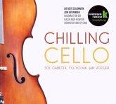 Chilling Cello