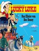 Das Elixier von Doc Doxey / Lucky Luke Bd.86