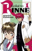 Kyokai no RINNE Bd.1