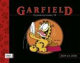 Garfield, Gesamtausgabe / Garfield Gesamtausgabe Bd.14