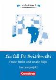 Faule Tricks und nasse Füße / Ein Fall für Kwiatkowski Bd.11
