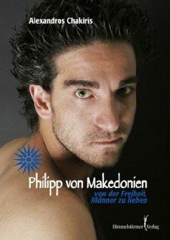 Philipp von Makedonien - Chakiris, Alexandros
