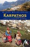 Michael Müller Karpathos - Reisehandbuch mit vielen praktischen Tipps