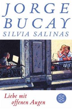 Liebe mit offenen Augen - Bucay, Jorge