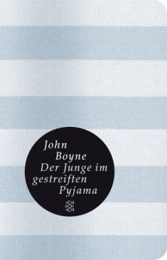 Der Junge im gestreiften Pyjama - Boyne, John