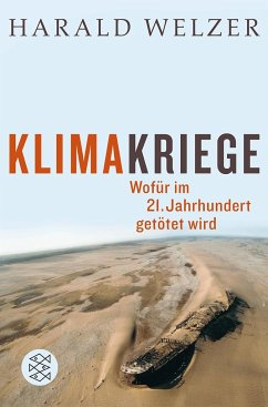 Klimakriege - Welzer, Harald